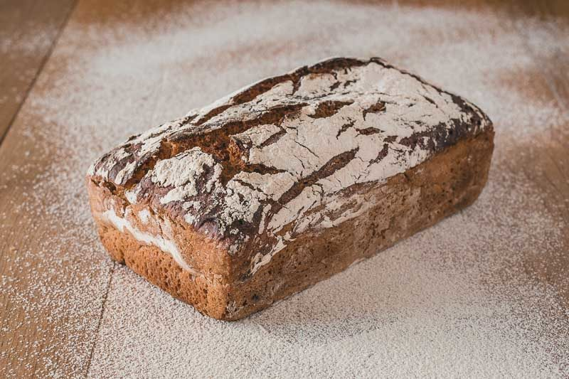 Chleb jak dawniej