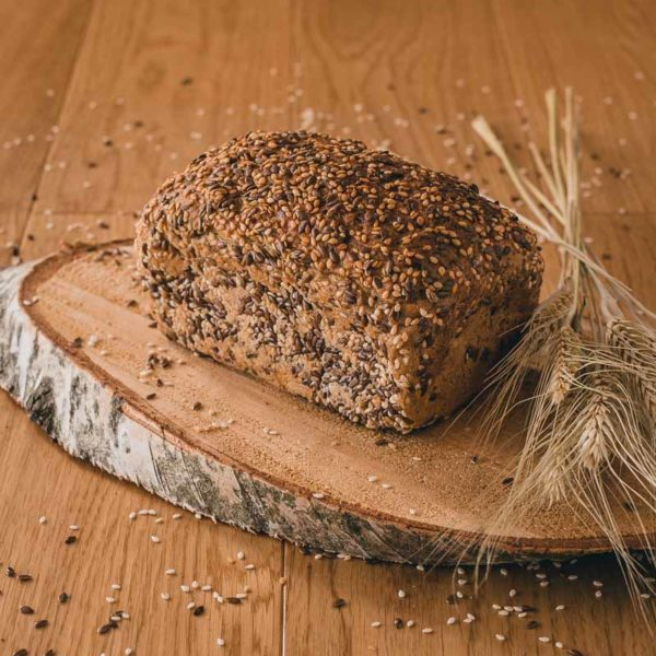 Chleb z kapustą
