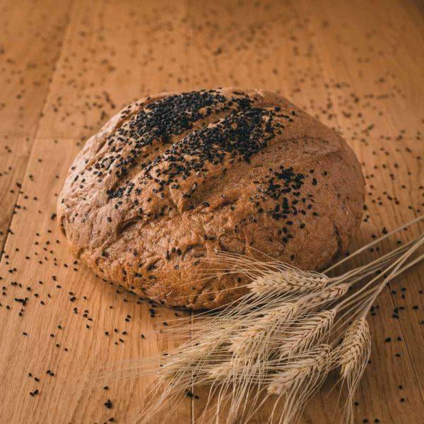 Chleb żytni Gospodarza