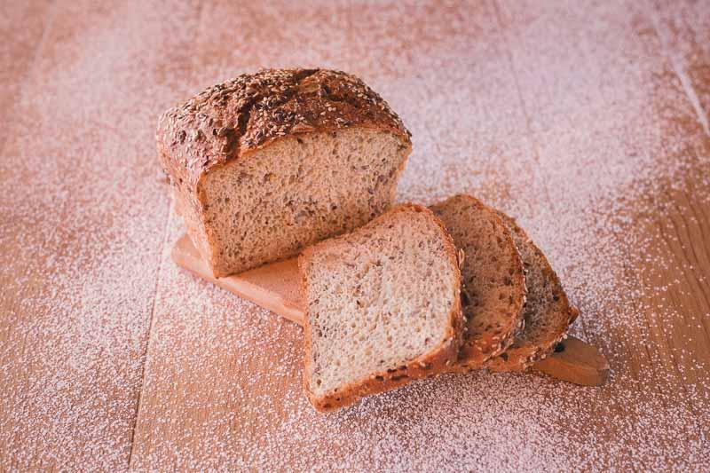 Chleb z kiełkami Piekarnia Antoniak