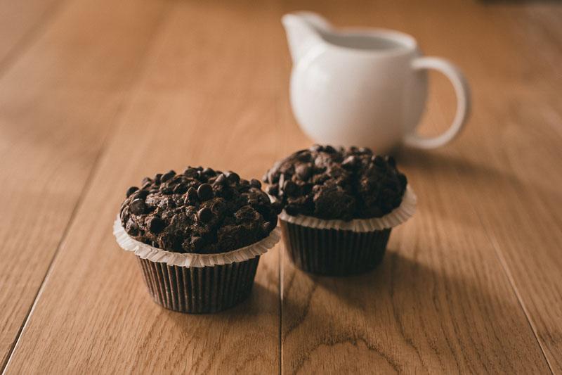 Muffin Piekarnia Cukiernia Antoniak